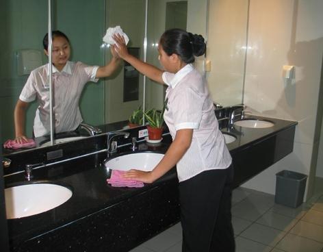 新疆保洁托管服务