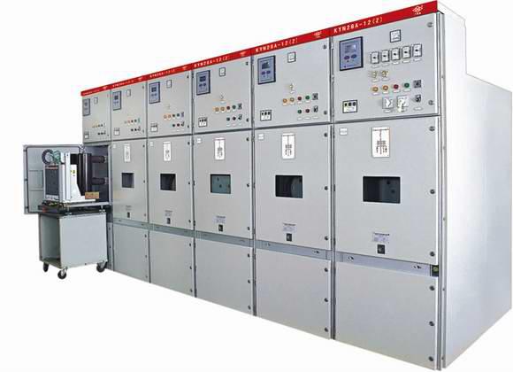 高压配电柜(KYN28-12)