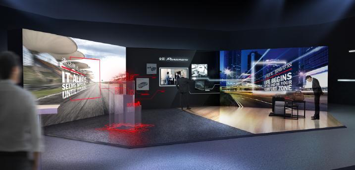 保时捷全新Panamera发布会活动策划执行