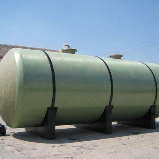 新疆玻璃钢运输罐分类及简介
