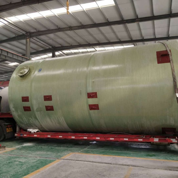 新疆玻璃钢一体化泵站厂家的化粪池施工要遵循什么样的流程