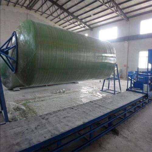 节能型玻璃钢冷却塔的选用及使用