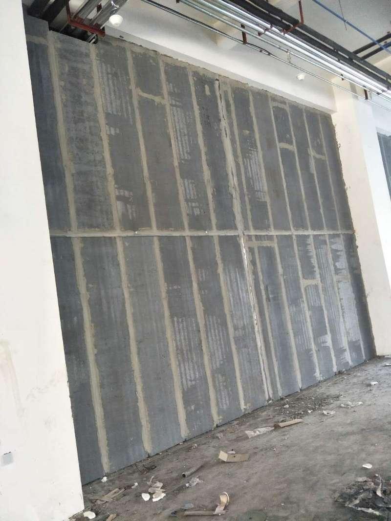 轻质隔墙板的选择看准生产厂家很重要