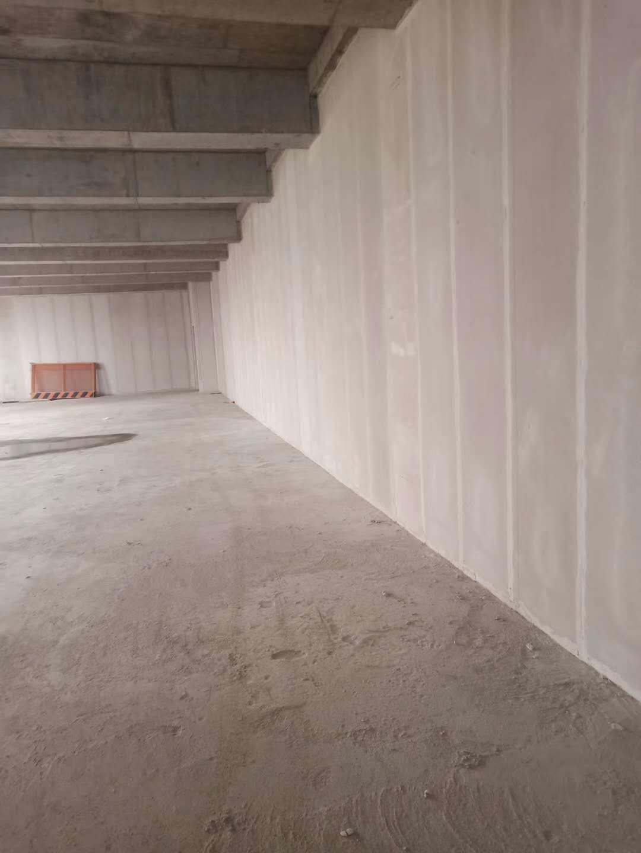 乌鲁木齐轻质隔墙板有哪些应用特点