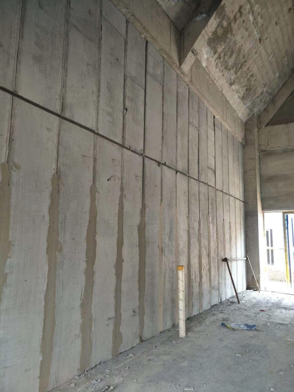 新疆隔墙板告诉你的轻质隔墙板给客户带来的利益有哪些