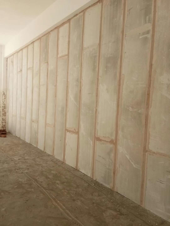 轻质隔墙板是我们生活中常见的新型材料