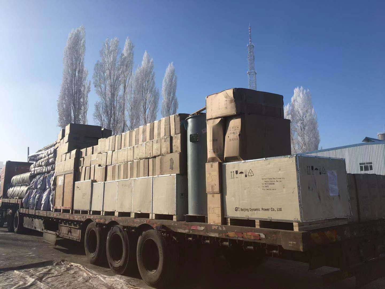 乌鲁木齐至霍尔果斯专线运输