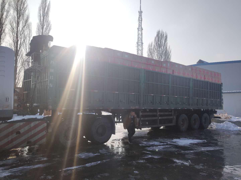 无锡至乌鲁木齐零担运输