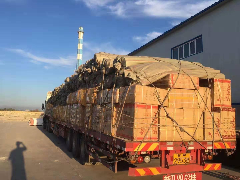 散货 零担货物运输