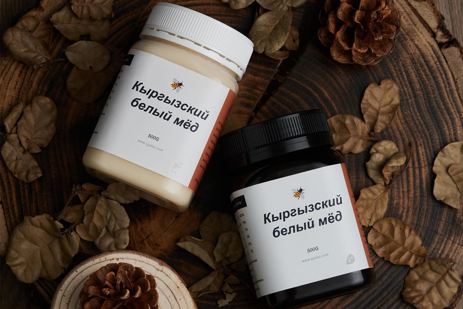 俄罗斯进口蜂蜜品牌