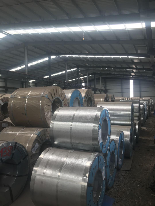 金属加工厂家