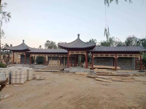 古建工程施工