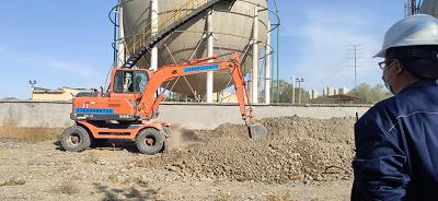 液化气公司防雷防静电设施改造工程