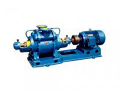 SZ系列水环式真空泵及压缩机