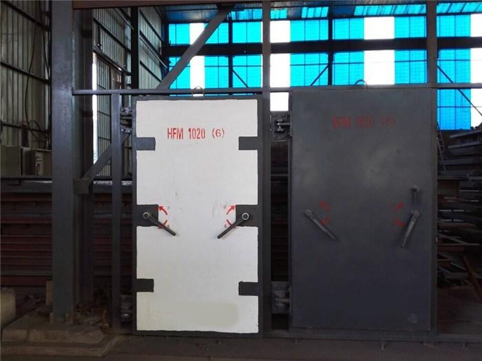钢筋混凝土及钢结构人防门