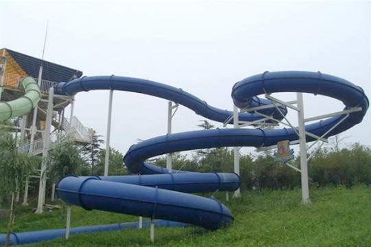 水上乐园游乐设备厂家