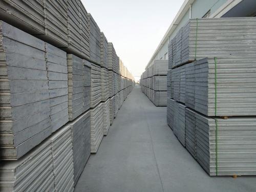 新型轻质隔墙板市场前景如何