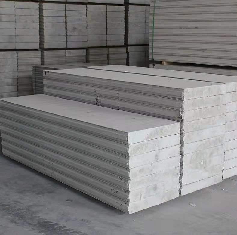 轻质隔墙板常用原料分析比较