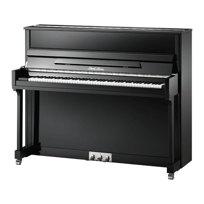 库尔勒舒密尔钢琴厂家要求学钢琴要慢练