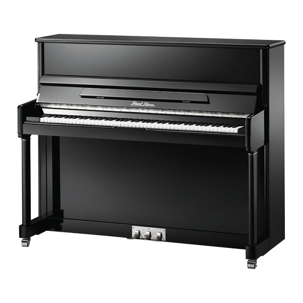 库尔勒舒密尔钢琴厂家提示在练习时需要放松