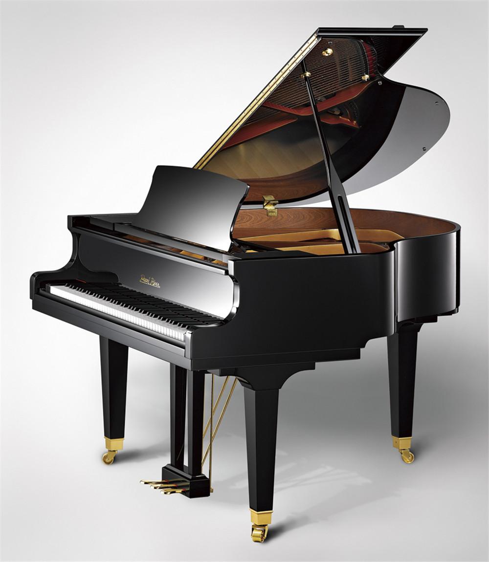 孩子学习钢琴为什么动作快不起来