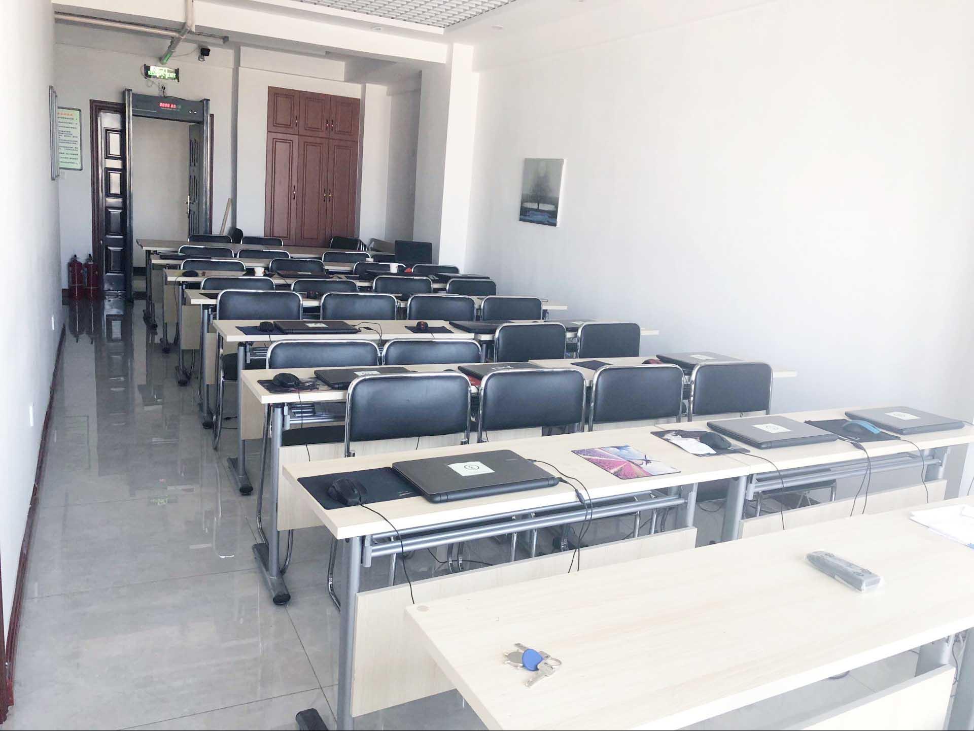 学校环境7