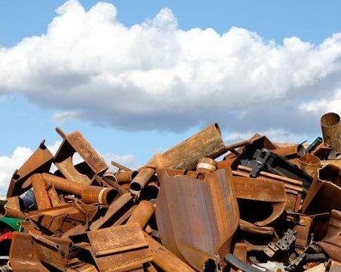 废钢筋回收