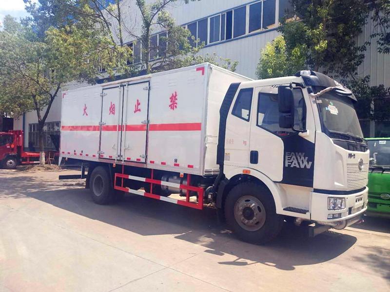 渣土运输车回收