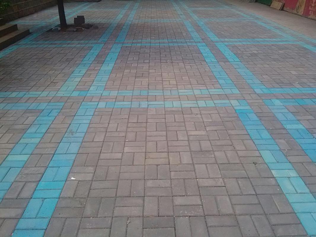马路砖供应