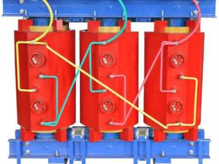 干式电力变压器绕组型式新疆变压器一一介绍道
