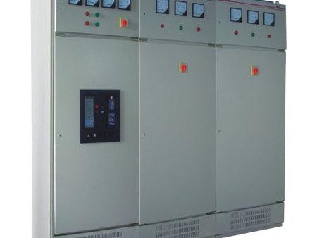 干式电力变压器及其附件的详细介绍