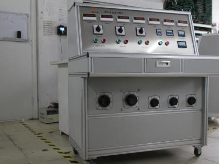 干式电力变压器过渡过程与电动力