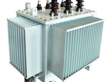 油浸式变压器安装