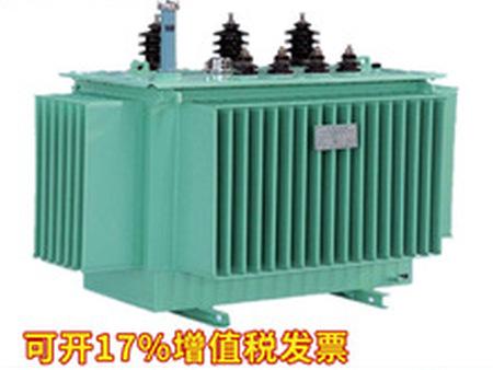 电力变压器公司