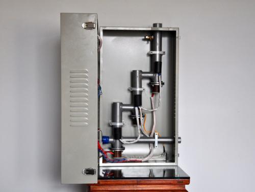 家用电取暖锅炉