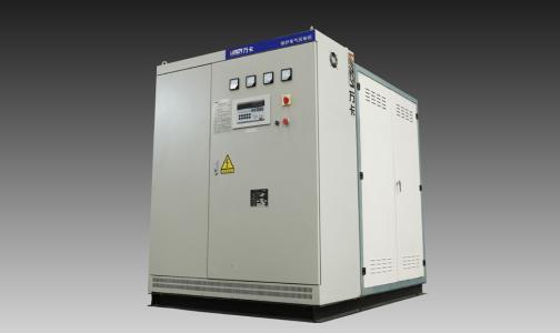环保电采暖锅炉