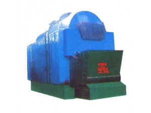 DZL系列燃煤锅炉