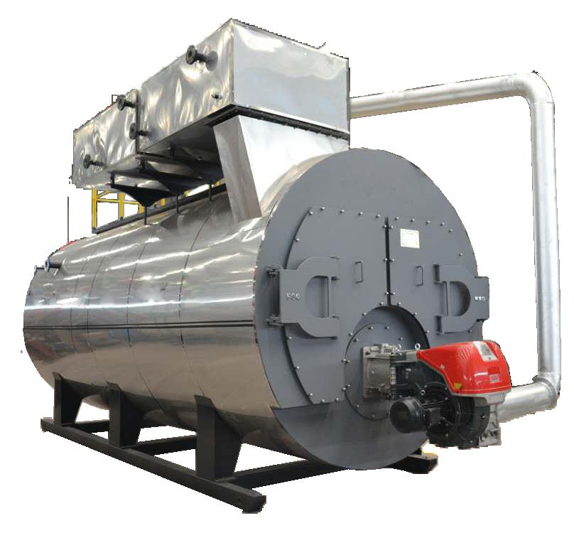 FGR超低氮锅炉
