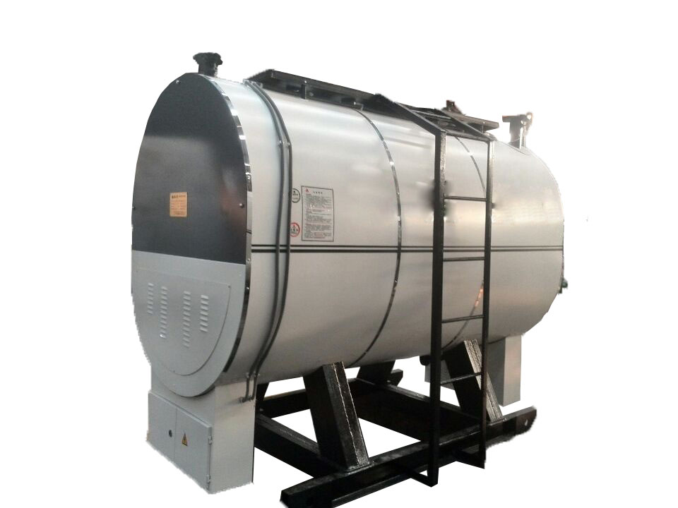 新疆电真空锅炉