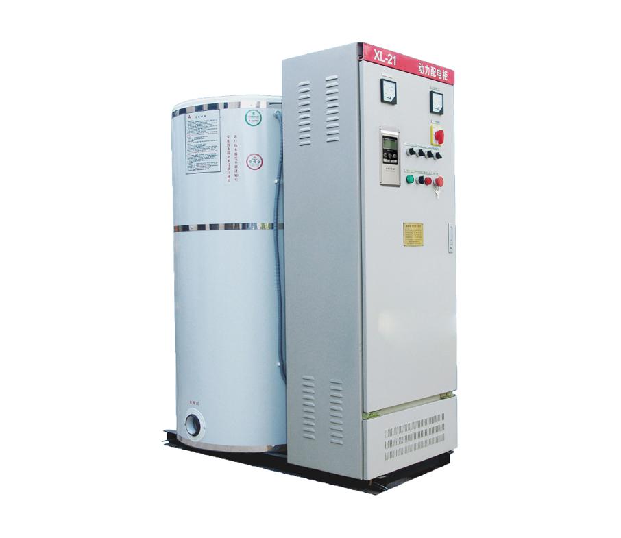 新疆立式电热水锅炉