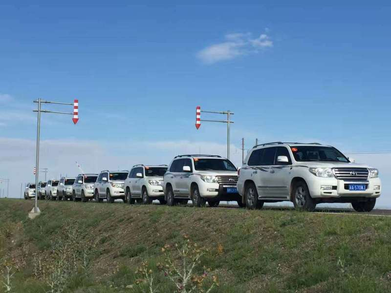 新疆租车旅游3