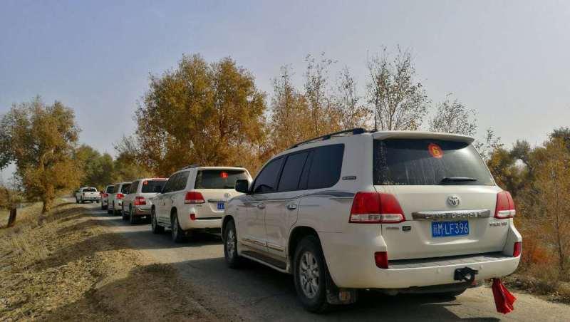 新疆租车旅游公司