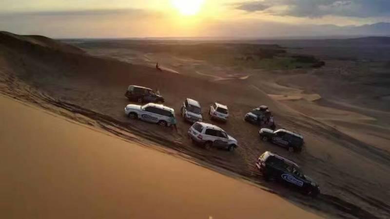 新疆汽车租赁