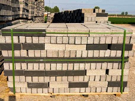 新疆打包面包砖