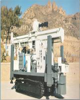 YSD-I型全液压-钻机