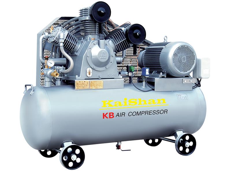 KB工业用活塞式空气压缩机