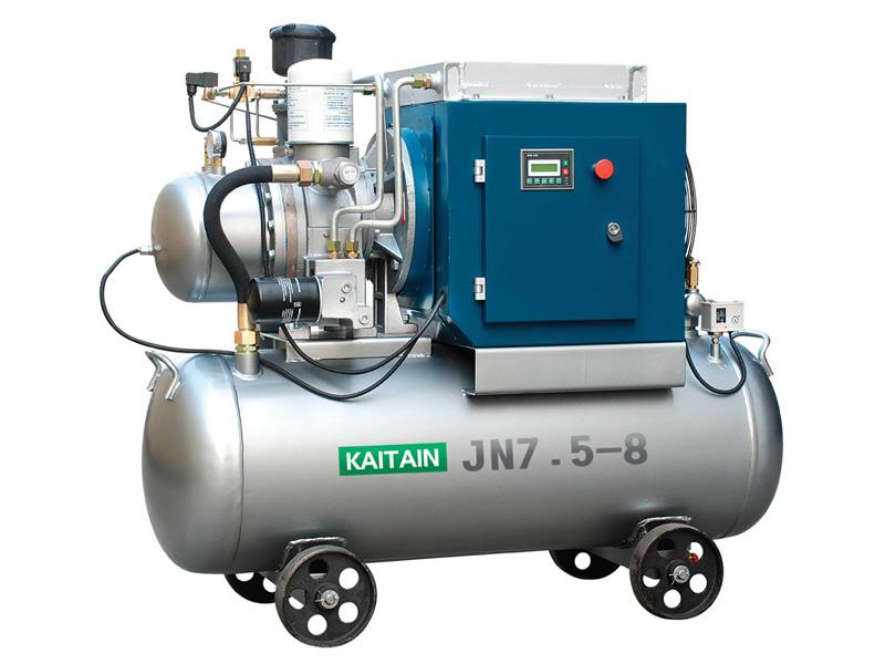 Kaitain Jn一体式螺杆空气压缩机