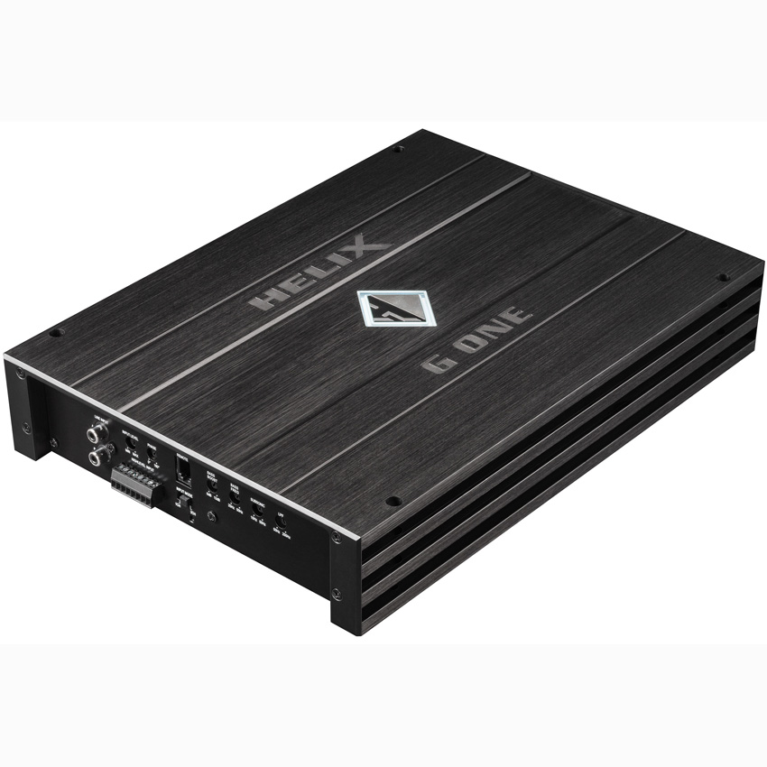 HELIX G ONE Pers inputs