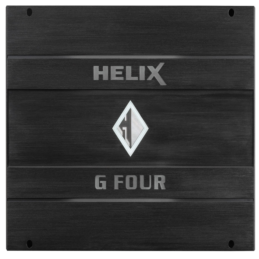 HELIX G FOUR Front top