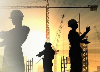 环保工程专业承包